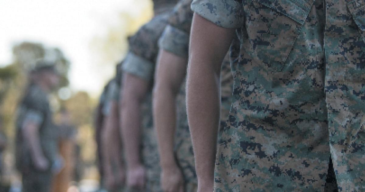 Dangerous 'jackassery': Inside the 1st Marine Division's