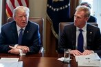 'Fix-it' man Shanahan working to streamline defense spending