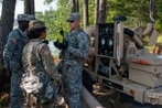 3-star: Army Reserve focuses on readiness while balancing civilian lives