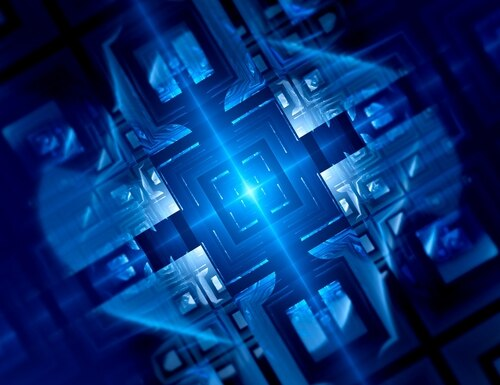The Department of Energy announced hundreds of millions of dollars for quantum research centers. (sakkmesterke/Getty Images)