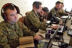 Marine wargaming center will help plan for future combat