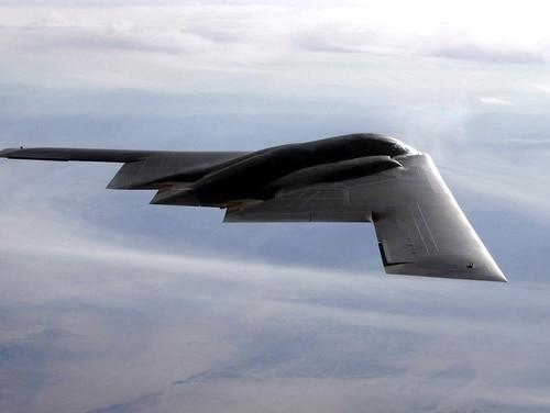 Seorang pejabat Angkatan Udara telah menyatakan minatnya untuk menggunakan satelit komersial untuk komando dan kendali nuklir. (Bobbie Garcia)