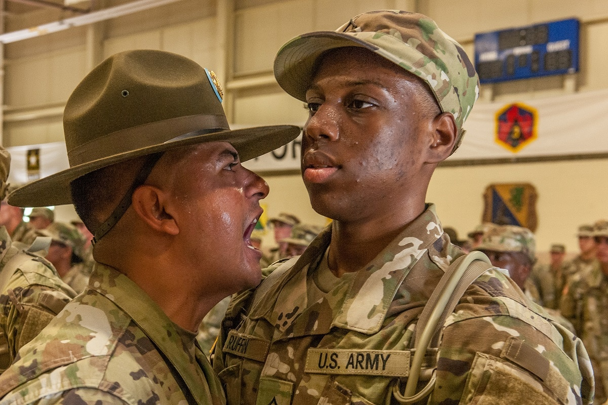 Recruiters and NCOs, pay attention: This is why soldiers are joining