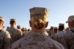 The very few, the proud: 100 years of women in the Marine Corps