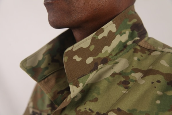 Camo update: New ACUs hit store shelves July 1