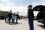 US, South Korea hold ceremony to return home war remains