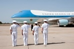 Air Force buys Boeing 747s for next Air Force One, but cost savings unknown