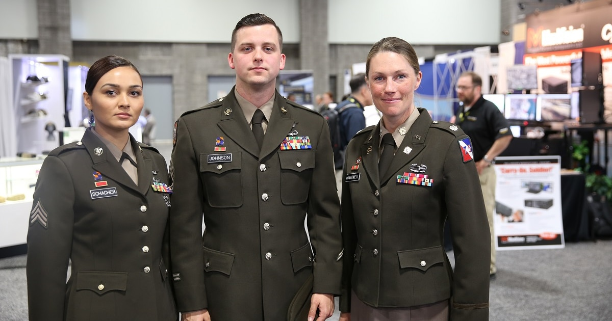 a2965788f9f New in 2018  Army decision coming on return of  pinks and greens  uniform