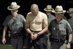 Soldier charged with killing NY trooper after shooting wife