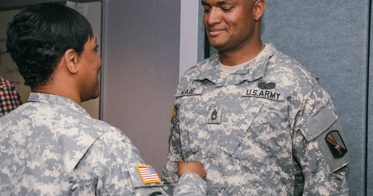 June Board To Consider Army Staff Sergeants For Promotion