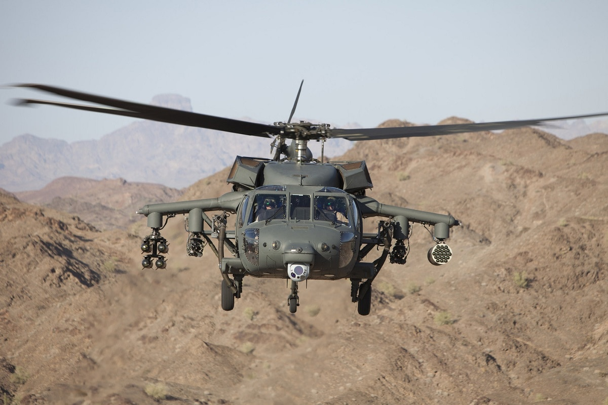 Black helicopter pictures