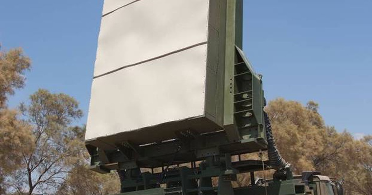 Czech Republic inks $125M contract for Israeli radar system