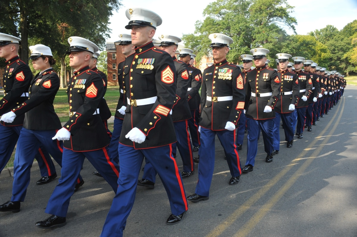marines send more embassy guards to paris after attack