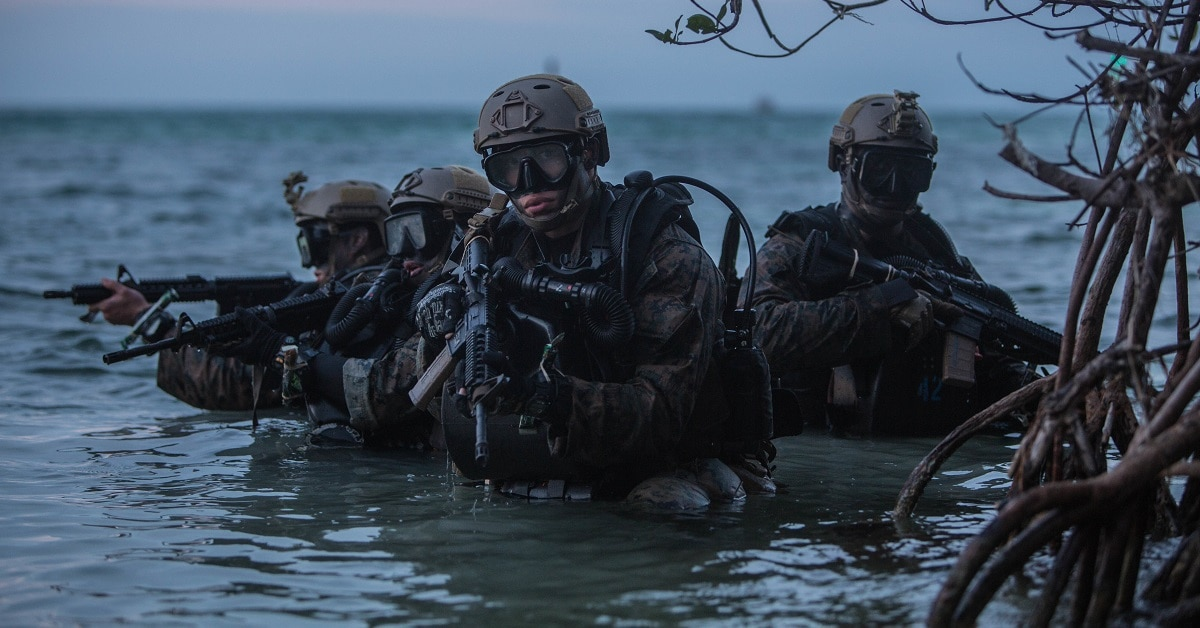 Marine officers will no longer get a special pay rate for