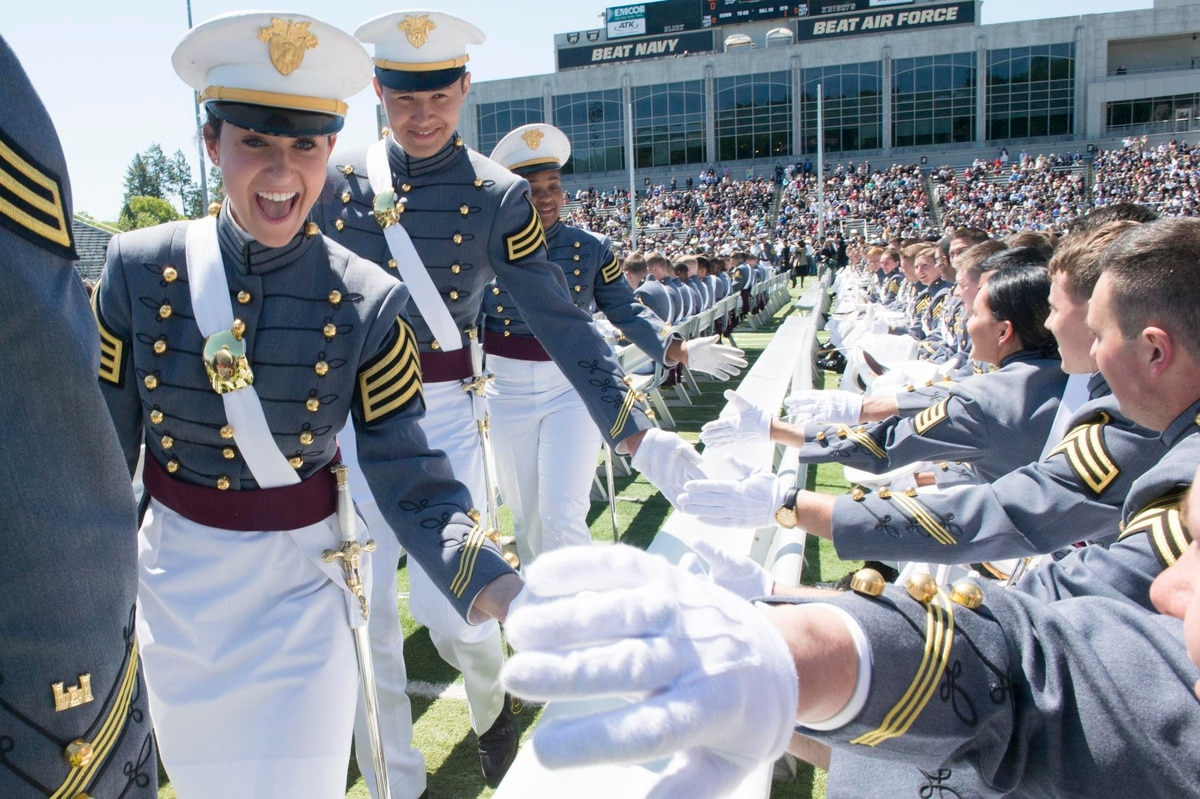 at west point millennial cadets say rigid military career tracks