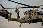 CENTCOM: No survivors after US helicopter crash in western Iraq