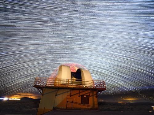 U.S. Space Command will be the Pentagon's arm in orbit. (David Salanitri/U.S. Air Force)