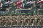 Pakistan sends subtle messages to India, US with military parade