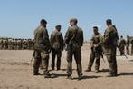 German ground troops to Syria? Some analysts lament Berlin's hasty 'nein'