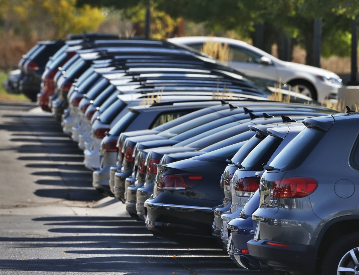 Repossessed Cars For Sale >> Hsbc To Pay Service Members For Improperly Repossessed Cars