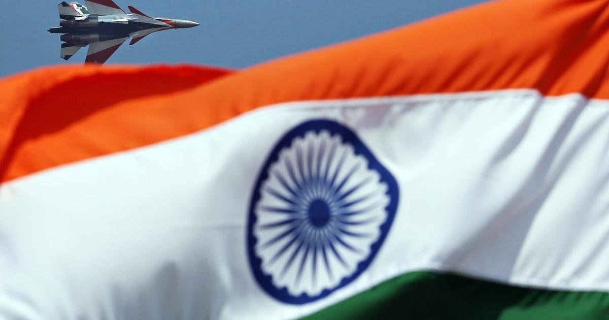 Indian Air Force restructures $17 billion fighter jet program