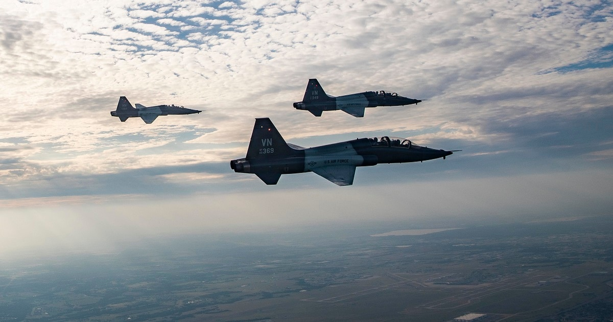 Air Force confirms effectiveness of a pilot selection tool, even though it may hinder diversity
