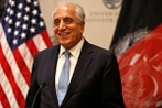 US envoy says Afghanistan peace agreement possible in next Taliban talks