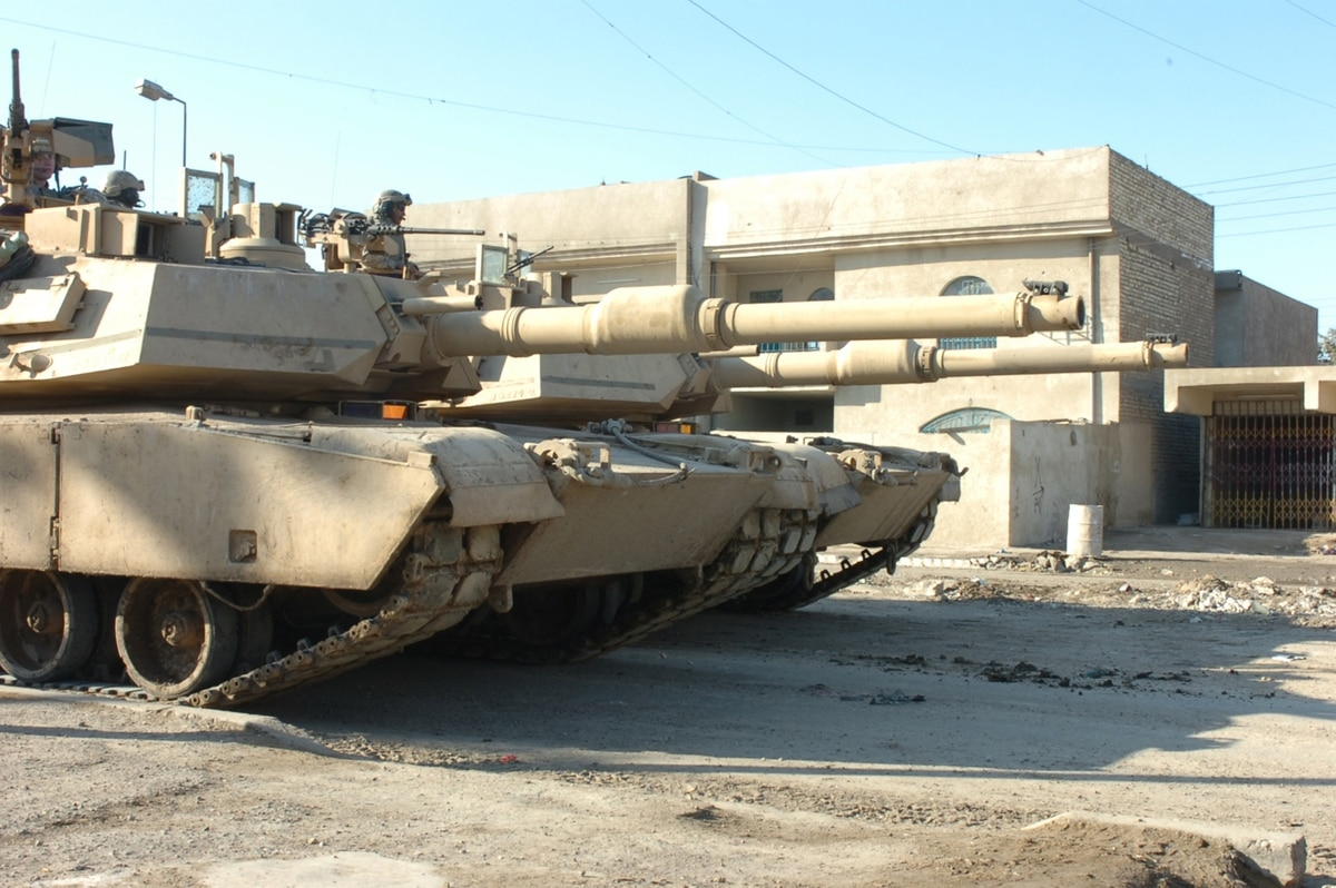 Army Tanks For Sale >> Iraq Requests Abrams Tank Humvee Sale
