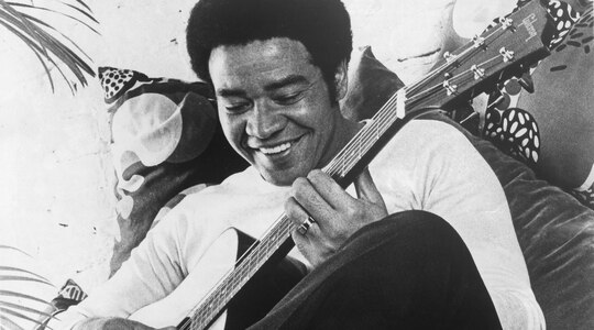 Singer/songwriter Bill Withers poses for a portrait in circa 1973. (Michael Ochs Archives/Getty Images)