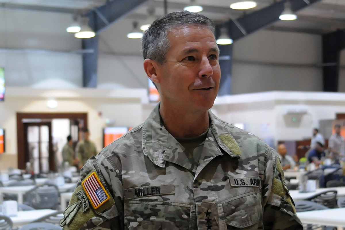 qualities of a troop commander on operations Maj darrin pitkin, the new state police troop b commander, comes from the watertown zone of troop d and is making a two-and-a-half-hour drive back to his home in dexter every week.