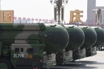 China plans to double nuclear arsenal, Pentagon says