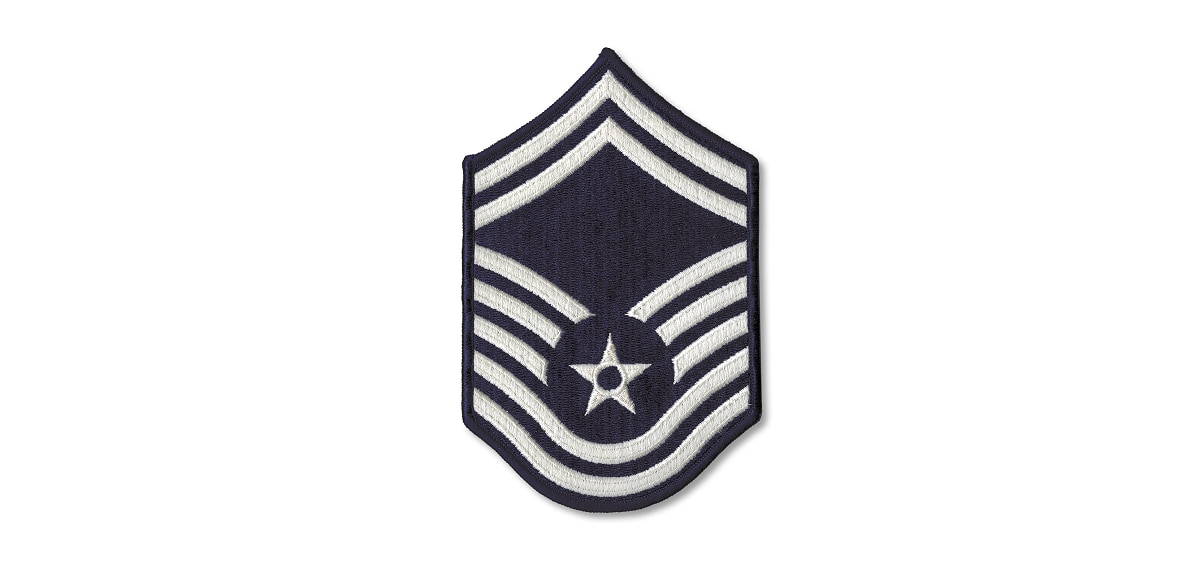 Air Force releases senior master sergeant promotion list