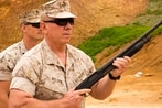 Child sexual abuse charge against Marine colonel dismissed by military appeals court