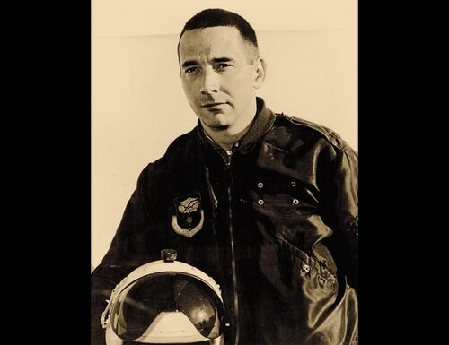 Walter Boyne, the B-47 pilot, Smithsonian National Air and Space Museum director, and prolific author and historian, died Jan. 9 at 90. (Air Force)