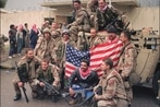 1991 Gulf War looms large over Bush's Mideast legacy