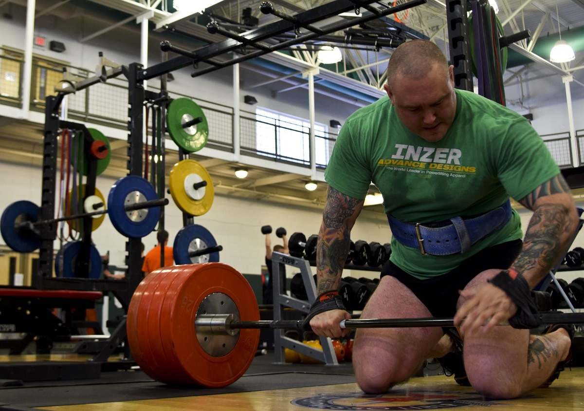 Pursuit of power 9 training tips from elite lifters in uniform falaconquin