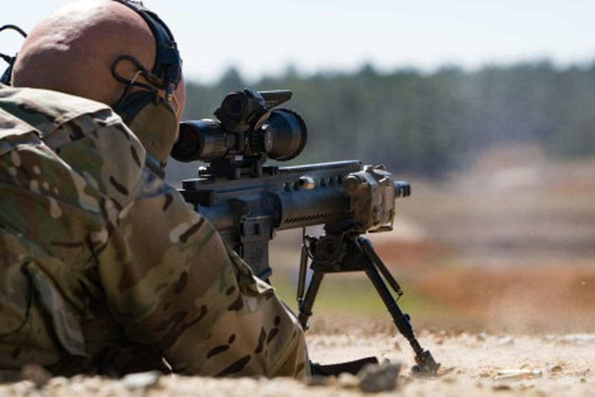 Special Operations Command Is Looking At A New 65 Mm Round For Its