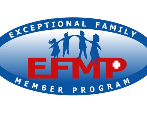 The Exceptional Family Member Program works to help Soldiers and their Families receive any specialized care they may need. (Fort Knox)