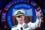 Former SEAL, SOCOM boss McRaven says we're going to be in Afghanistan 'for a very long time'