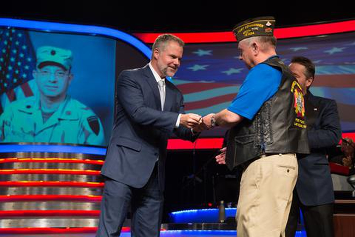 new mgm military veterans discount program covers rooms iconic