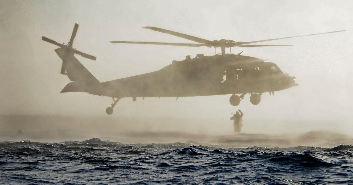 After years fighting terrorism, the SEALs turn their eyes toward fighting big wars