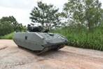 Army's new light tank competition kicks off