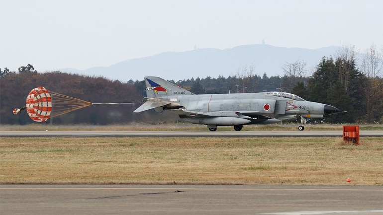 A look at Japanese air power — and potential procurements