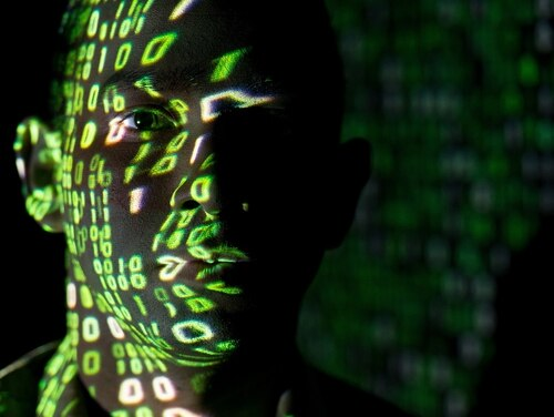 National security leaders from the NGA, NSA and DIA, among other agencies, have come to view artificial intelligence as a worldwide threat. (Master Sgt. Barry Loo/Air Force)