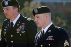 Bergdahl sentence: Dishonorable discharge, no prison time