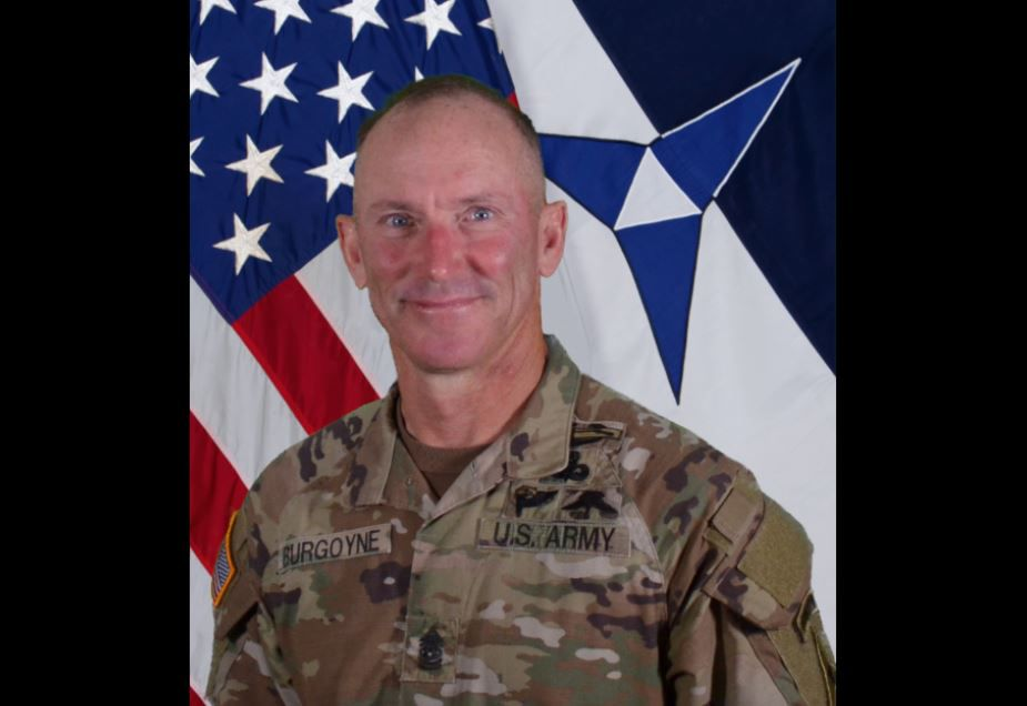 Top enlisted soldier at Fort Hood reinstated, cleared of wrongdoing, officials say