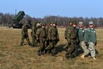 Poland Eyes Expanded Missile Defense Amid Fear of Russia
