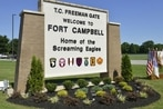 Army spouse arrested in shooting death of Fort Campbell soldier