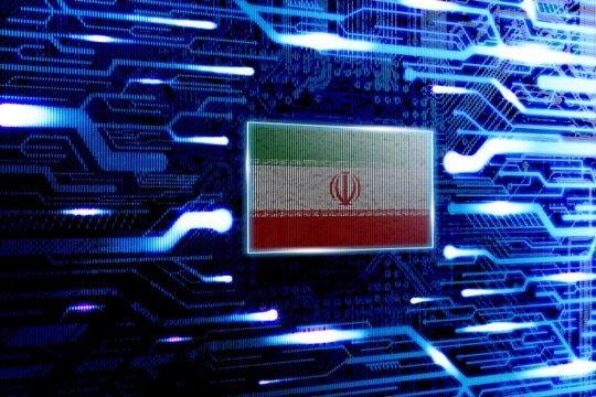 The risk of cyberattacks is higher after the United States killed a top Iranian general (Filograph/Getty Images).