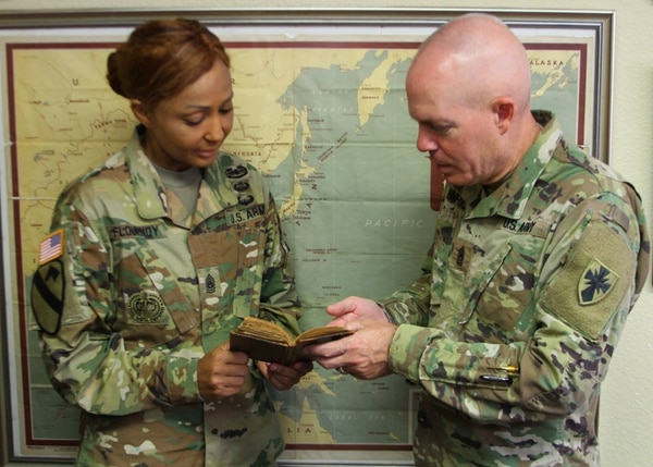 Csm Counseled On Appearance Following Social Media Firestorm